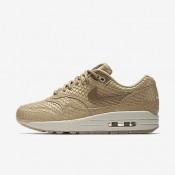 Nike ΓΥΝΑΙΚΕΙΑ ΠΑΠΟΥΤΣΙΑ LIFESTYLE air max 1 premium blur/light orewood brown/summit white/blur_454746-900
