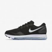 Nike ΓΥΝΑΙΚΕΙΑ ΠΑΠΟΥΤΣΙΑ ΓΙΑ ΤΡΕΞΙΜΟ zoom all out low μαύρο/ανθρακί/λευκό_AJ0036-003