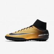 Nike ΑΝΔΡΙΚΑ ΠΟΔΟΣΦΑΙΡΙΚΑ ΠΑΠΟΥΤΣΙΑ mercurialx victory laser orange/λευκό/volt/μαύρο_903614-801