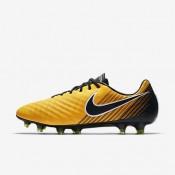 Nike ΑΝΔΡΙΚΑ ΠΟΔΟΣΦΑΙΡΙΚΑ ΠΑΠΟΥΤΣΙΑ magista opus ii laser orange/λευκό/volt/μαύρο_843813-801