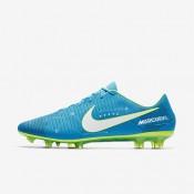 Nike ΑΝΔΡΙΚΑ ΠΟΔΟΣΦΑΙΡΙΚΑ ΠΑΠΟΥΤΣΙΑ mercurial veloce iii blue orbit/blue orbit/armoury navy/λευκό_921505-400