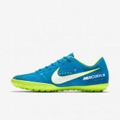Nike ΑΝΔΡΙΚΑ ΠΟΔΟΣΦΑΙΡΙΚΑ ΠΑΠΟΥΤΣΙΑ mercurialx victory blue orbit/blue orbit/armoury navy/λευκό_921517-400