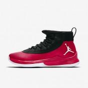 Nike ΑΝΔΡΙΚΑ ΠΑΠΟΥΤΣΙΑ JORDAN jordan ultra.fly 2 university red/μαύρο/λευκό_897998-601