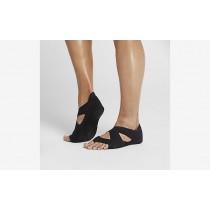 Η κα πάνινα παπούτσια Nike studio wrap 4 women μαύρο/μαύρο 811650-085