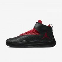 Nike ΑΝΔΡΙΚΑ ΠΑΠΟΥΤΣΙΑ JORDAN jordan fly unlimited ανθρακί/μαύρο/ανθρακί/gym red_AA1282-011