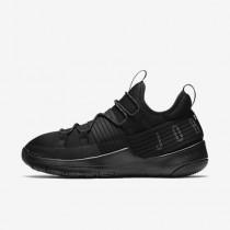 Nike ΑΝΔΡΙΚΑ ΠΑΠΟΥΤΣΙΑ JORDAN jordan trainer pro μαύρο/μαύρο/ανθρακί_AA1344-002