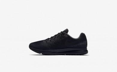 Ανδρικά αθλητικά παπούτσια Nike air zoom pegasus 33 men μαύρο/ανθρακί/dark grey/μαύρο 831352-025