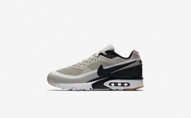 Ανδρικά αθλητικά παπούτσια Nike air max bw ultra men pale grey/λευκό/gum yellow/μαύρο 819475-041