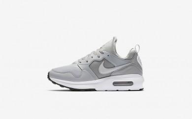 Ανδρικά αθλητικά παπούτσια Nike air max prime men wolf grey/λευκό/wolf grey 876068-044