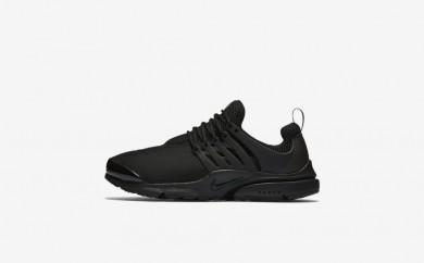 Ανδρικά αθλητικά παπούτσια Nike air presto men μαύρο/μαύρο/μαύρο/μαύρο 848132-047