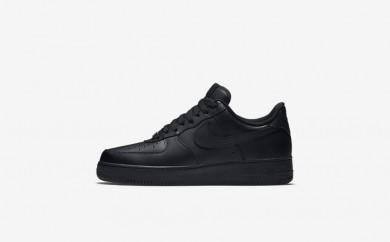 Ανδρικά αθλητικά παπούτσια Nike air force 1 '07 men μαύρο/μαύρο 315122-049