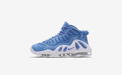 Ανδρικά αθλητικά παπούτσια Nike air max uptempo 97 men university blue/λευκό/university blue 922933-091