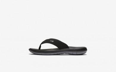 Ανδρικά αθλητικά παπούτσια Nike hurley phantom free motion men μαύρο/μαύρο/μαύρο H00058-106