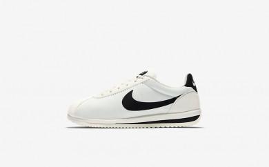 Ανδρικά αθλητικά παπούτσια Nike cortez ultra sd men sail/sail/μαύρο 903893-112