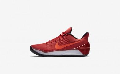 Ανδρικά αθλητικά παπούτσια Nike kobe a.d. men university red/total crimson/μαύρο 852425-353