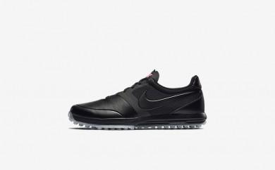 Ανδρικά αθλητικά παπούτσια Nike lunar mont royal men μαύρο/λευκό/pink pow/μαύρο 652530-446