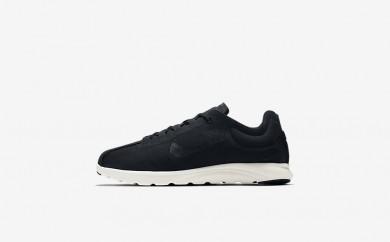 Ανδρικά αθλητικά παπούτσια Nike lab mayfly lite men μαύρο/siren red/sail/μαύρο 909555-566
