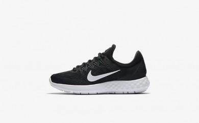 Η κα πάνινα παπούτσια Nike lunar skyelux women μαύρο/ανθρακί/λευκό 855810-076
