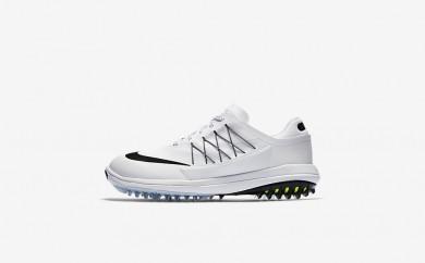 Η κα πάνινα παπούτσια Nike lunar control vapor women λευκό/λευκό/μαύρο 849979-108