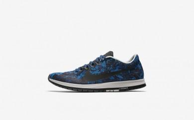 ουδέτερος παπούτσια Nike lab gyakusou zoom streak 6 unisex brave blue/light bone/midnight fog/μαύρο 875850-047