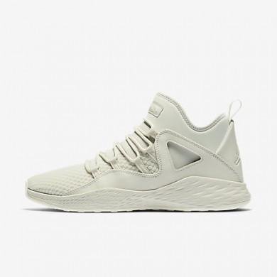 Nike ΑΝΔΡΙΚΑ ΠΑΠΟΥΤΣΙΑ JORDAN jordan formula 23 light bone/sail/light bone_881465-014