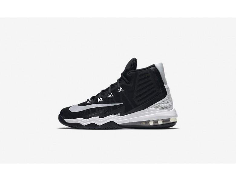 73c763ea5e9 Ανδρικά αθλητικά παπούτσια Nike air max audacity 2016 men μαύρο/λευκό/pure  platinum/